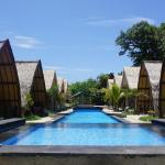 Youpy Bungalows, Gili Air