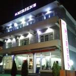 Motel Mirsen, Sarajevo
