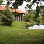 Casa de Tapadeiro, Resende