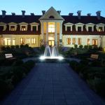Hotel Pałac Rodowo,  Rodowo