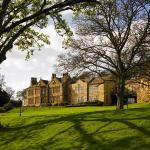 Hotel Pictures: Hollins Hall Marriott Hotel & Country Club, Bradford