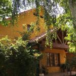 Casas Santa Cruz, Santa Cruz