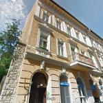The Kazinczy Studio,  Budapest