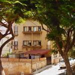 Apartment Zentrum,  Haifa