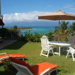 Sea View Villa, Le Gosier