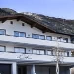 Zdjęcia hotelu: Apart Alpin, Hippach