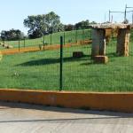 Quinta da Mina,  Monsanto