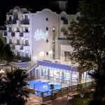 Hotel Royal,  Riccione