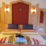 Foto Hotel: Ferienhaus Marlen, Virgen