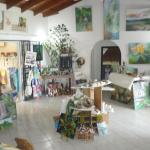 Island Mix Room,  Rodney Bay Village