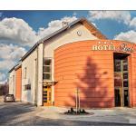 Hotel Lord,  Krosno