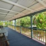 Lilybank Bed & Breakfast, Cairns