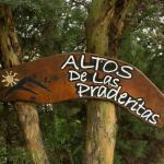 Altos de las Praderitas, Mina Clavero