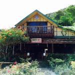 Bamboo House Beach Lodge & Restaurant, Puerto Galera