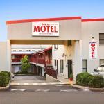 Downs Motel, Toowoomba