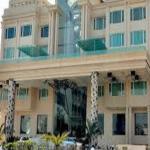 Hotel Grand Mehfil, Amrāvati