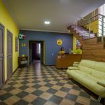 DA Hostel Almaty, Almaty