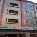 Hotel G Palace, Shirdi