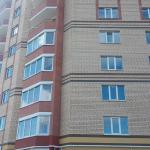 Apartment on Khutynskaya 29, Velikiy Novgorod