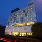 The Central Residency, Trivandrum
