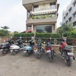 Hotel Farhat Executive, Ahmadnagar