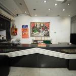 Hotel Sunrise DX, New Delhi