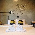 Mee Bed and Breakfast, Phrae
