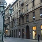 Hotel Azalea, Turin