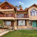 One Partridge Hill - Pura Stays, Mukteswar