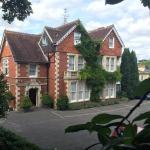 Tasburgh House, Bath