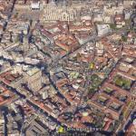 Nibre, Milan