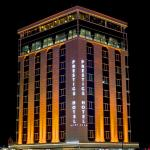 Prestige Hotel, Diyarbakır