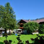 Pension Grafengut,  Radstadt
