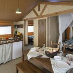 Adriatic Kamp Premium Lodge Veštar, Rovinj