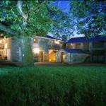 Hotel Pictures: Casa Lourán, As Restrebas