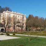 Apartma Oranžno Poletje Ljubljanski Dom, Rogaška Slatina