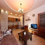 Apartments on Kievyan 3, Yerevan