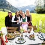 Fotos de l'hotel: Familienhof Sereinig, Ferlach