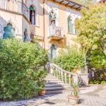 Villa Lido del Mare, Venice-Lido