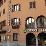 Hotel Ristorante Centrale,  Vestone