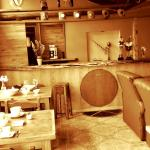 Hotellbilder: kaly do sur, El Bolsón