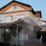 Arsuz Lale Villa, Arsuz
