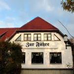 Hotel Pictures: Gasthaus Zur Fähre, Greifswald