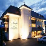 Apartmenthotel Ritterhof Suites & Breakfast, Schenna