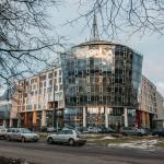 Riga Riverside Apartment,  Rīga