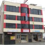 Hotel Navarra, Riobamba