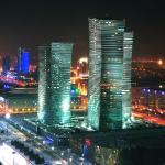 Apartments Severnoe Siyanie 50, Astana