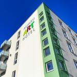 Hotel Pictures: Allgäu Art Hotel, Kempten