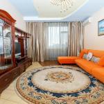 Apartments Diplomat on Sarayshyq, Astana