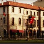 Augustus Boutique Hotel, Konya
